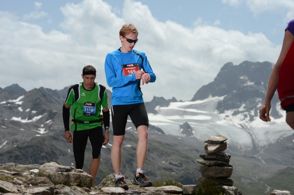 Swiss Alpine Marathon K78 (2012)